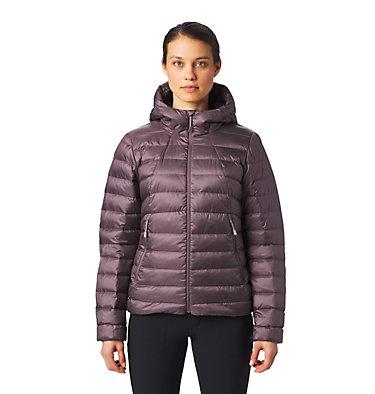 Women's Rhea Ridge™ Hoody Rhea Ridge™ Hoody   057   L, Purple Dusk, front
