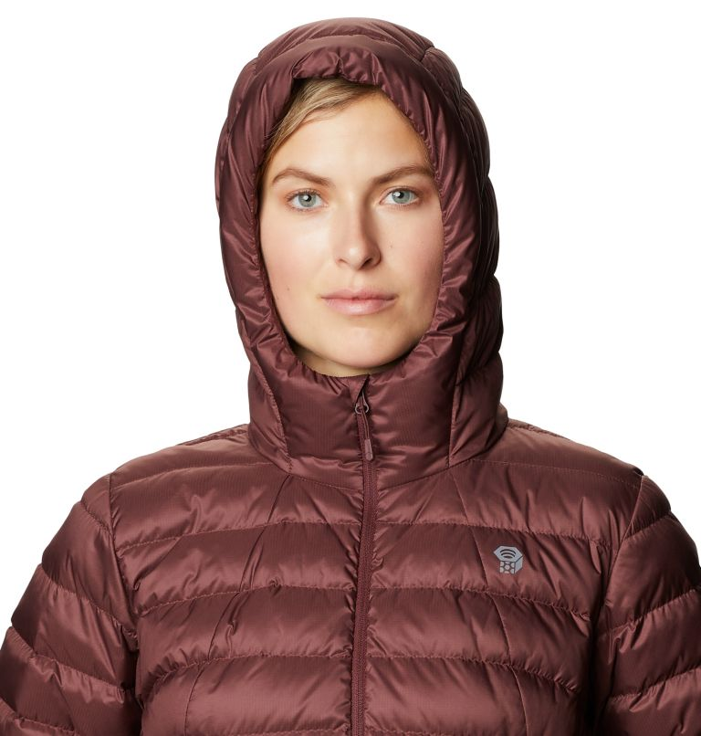 Women's Rhea Ridge/2™ Down Full Zip Hoody Women's Rhea Ridge/2™ Down Full Zip Hoody, a2