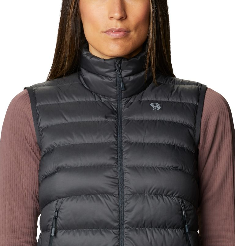 Women's Rhea Ridge/2™ Down Vest Women's Rhea Ridge/2™ Down Vest, a2