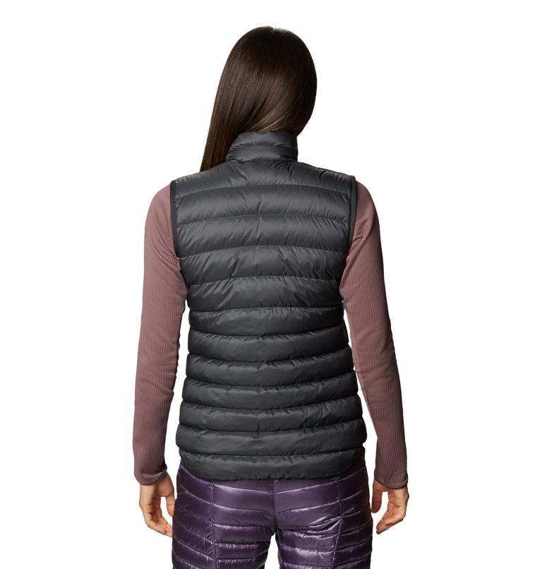 Rhea Ridge™ Vest | 004 | L Veste sans manches Rhea Ridge™ Femme, Dark Storm, back