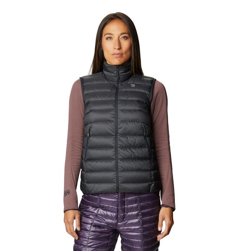 Rhea Ridge™ Vest | 004 | L Veste sans manches Rhea Ridge™ Femme, Dark Storm, front