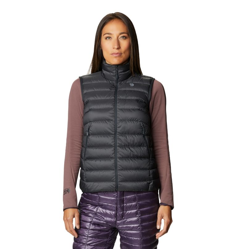 Women's Rhea Ridge/2™ Down Vest Women's Rhea Ridge/2™ Down Vest, front