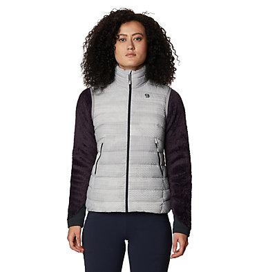 Women's Rhea Ridge™ Vest Rhea Ridge™ Vest   004   L, Light Dunes Woven Print, front