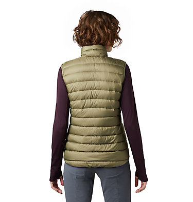 Women's Rhea Ridge™ Vest Rhea Ridge™ Vest   004   L, Light Army, back