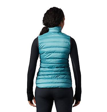 Women's Rhea Ridge™ Vest Rhea Ridge™ Vest   004   L, Dark Zinc, back