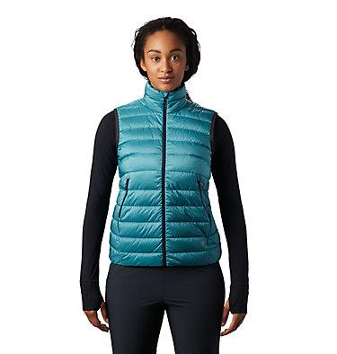 Women's Rhea Ridge™ Vest Rhea Ridge™ Vest   004   L, Dark Zinc, front