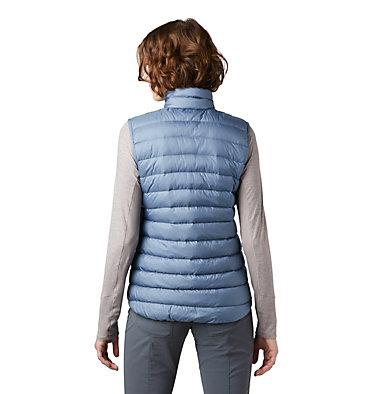 Women's Rhea Ridge™ Vest Rhea Ridge™ Vest   004   L, Light Zinc, back