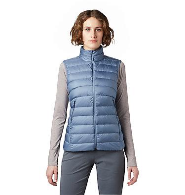 Women's Rhea Ridge™ Vest Rhea Ridge™ Vest   004   L, Light Zinc, front