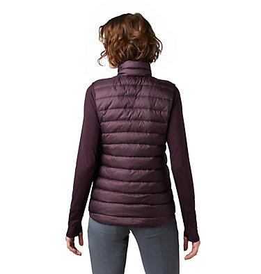 Women's Rhea Ridge™ Vest Rhea Ridge™ Vest   004   L, Darkest Dawn, back