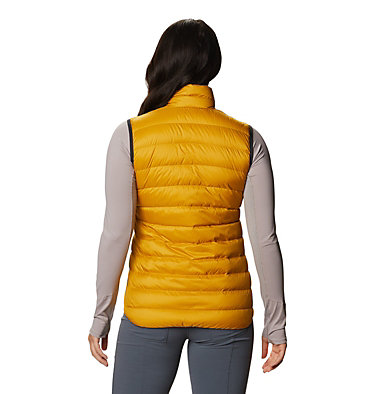Women's Rhea Ridge™ Vest Rhea Ridge™ Vest   004   L, Gold Hour, back