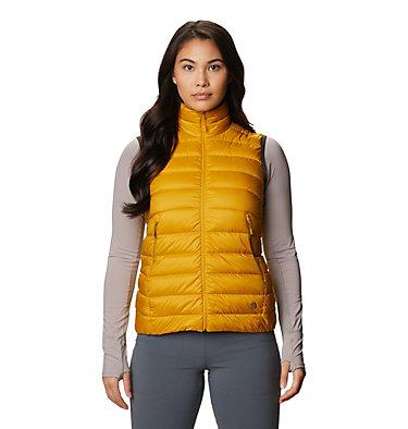 Women's Rhea Ridge™ Vest Rhea Ridge™ Vest   004   L, Gold Hour, front