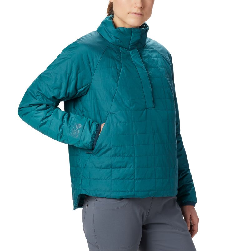 Women's Skylab™ Insulated Pullover Women's Skylab™ Insulated Pullover, a2