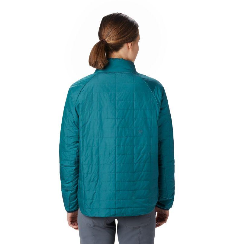 Women's Skylab™ Insulated Pullover Women's Skylab™ Insulated Pullover, back