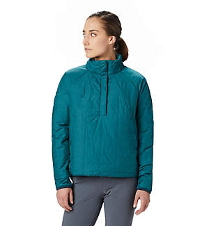 Women's Skylab™ Insulated Pullover