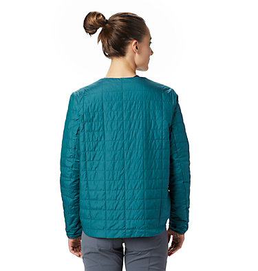 Women's SkyLab™ Insulated Jacket SkyLab™ Insulated Jacket | 324 | L, Icelandic, back