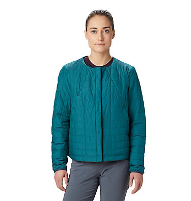 Women's SkyLab™ Insulated Jacket SkyLab™ Insulated Jacket | 324 | L, Icelandic, front
