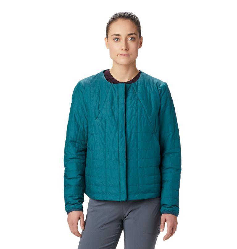 Women's SkyLab™ Insulated Jacket Women's SkyLab™ Insulated Jacket, front