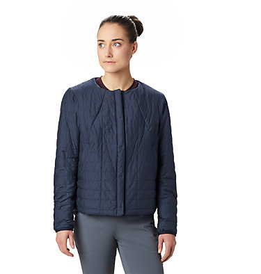 Women's SkyLab™ Insulated Jacket SkyLab™ Insulated Jacket | 324 | L, Dark Zinc, front