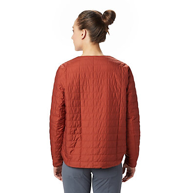 Women's SkyLab™ Insulated Jacket SkyLab™ Insulated Jacket | 324 | L, Rusted, back