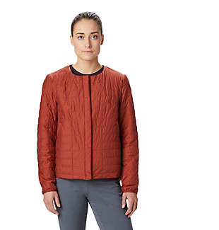 Women's SkyLab™ Insulated Jacket