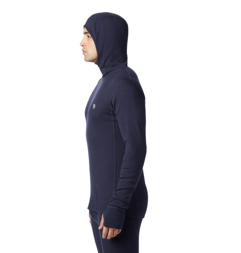 Men's Diamond Peak™ Thermal Hoody Men's Diamond Peak™ Thermal Hoody, a1