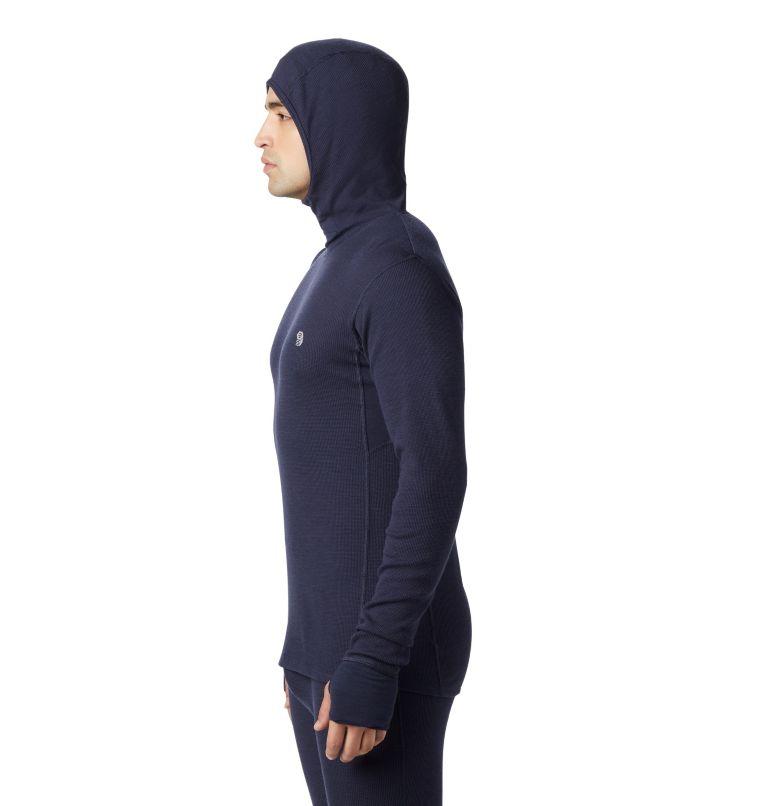 Diamond Peak™ Thermal Hoody | 406 | M Men's Diamond Peak™ Thermal Hoody, Dark Zinc, a1