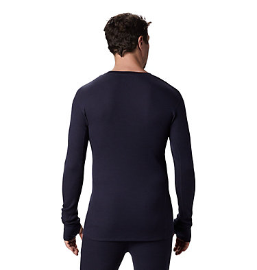 Chandail ras-du-cou thermique Diamond Peak™ Homme Diamond Peak™ Thermal Crew | 468 | L, Dark Zinc, back