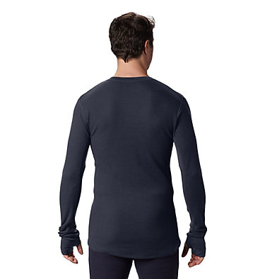 Men's Diamond Peak™ Thermal Crew Diamond Peak™ Thermal Crew | 468 | XL, Dark Zinc, back