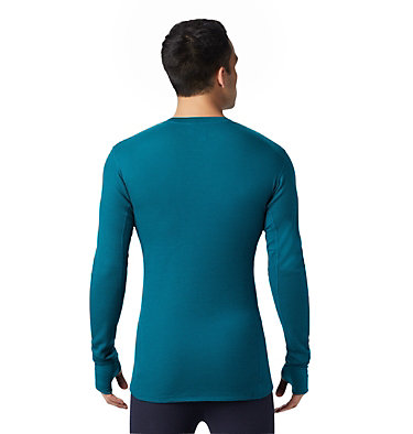 Men's Diamond Peak™ Thermal Crew Diamond Peak™ Thermal Crew | 468 | XL, Dive, back