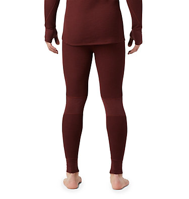 Collant thermique Diamond Peak™ Homme Diamond Peak™ Thermal Tight | 406 | L, Dark Umber, back