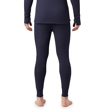 Collant thermique Diamond Peak™ Homme Diamond Peak™ Thermal Tight | 406 | L, Dark Zinc, back