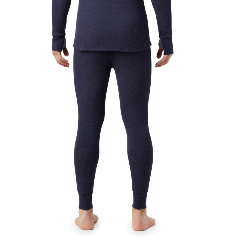 Diamond Peak™ Thermal Tight | 406 | XXL Men's Diamond Peak™ Thermal Tight, Dark Zinc, back