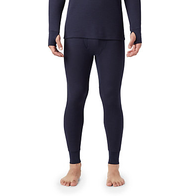 Collant thermique Diamond Peak™ Homme Diamond Peak™ Thermal Tight | 406 | L, Dark Zinc, front