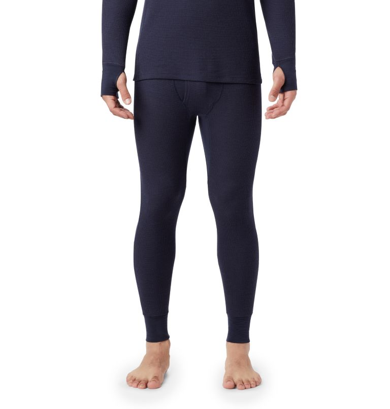 Diamond Peak™ Thermal Tight | 406 | XL Men's Diamond Peak™ Thermal Tight, Dark Zinc, front