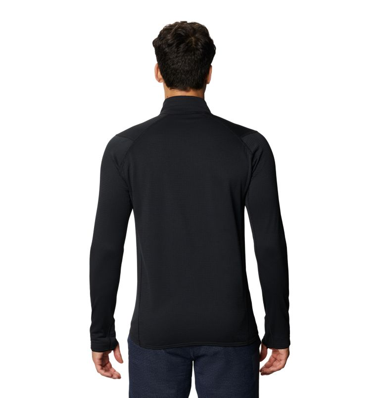 Men's Type 2 Fun™ 3/4 Zip Men's Type 2 Fun™ 3/4 Zip, back
