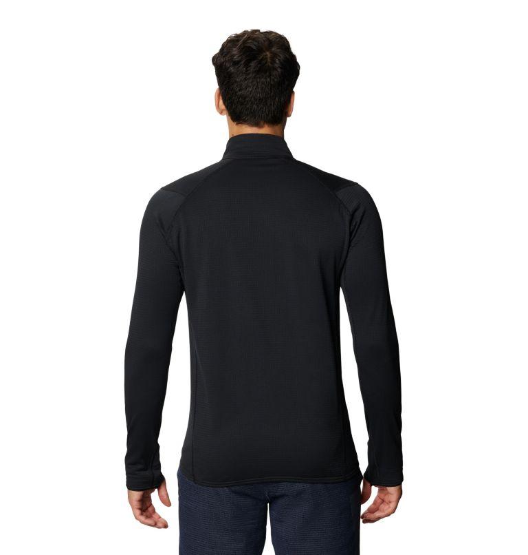 Type 2 Fun™ 3/4 Zip | 010 | XL Men's Type 2 Fun™ 3/4 Zip, Black, back