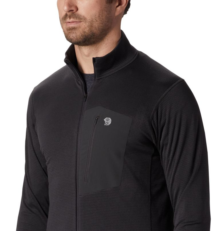 Type 2 Fun™ 3/4 Zip Pullover | 012 | S Men's Type 2 Fun™ 3/4 Zip, Void, a1