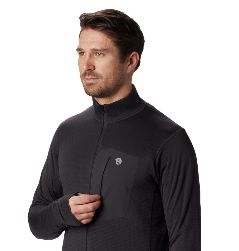 Type 2 Fun™ 3/4 Zip Pullover | 012 | S Men's Type 2 Fun™ 3/4 Zip, Void, a2