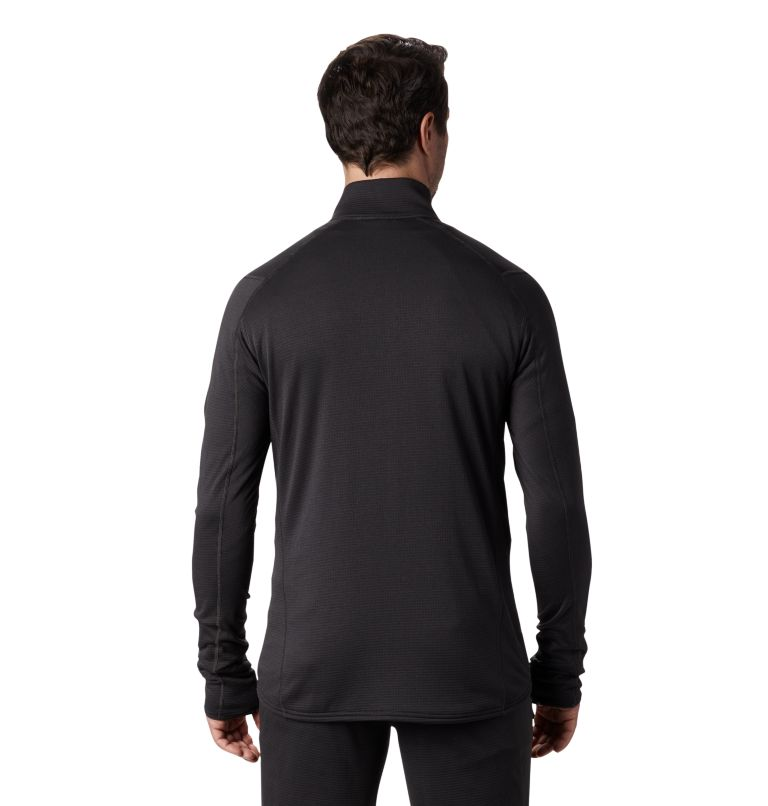 Type 2 Fun™ 3/4 Zip Pullover | 012 | S Men's Type 2 Fun™ 3/4 Zip, Void, back