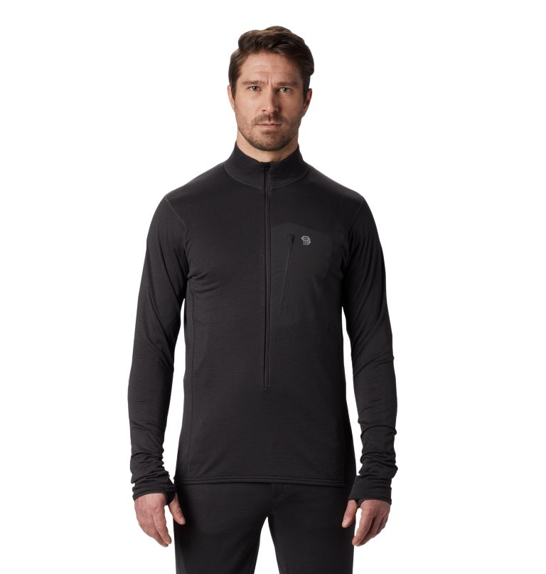 Type 2 Fun™ 3/4 Zip Pullover | 012 | S Men's Type 2 Fun™ 3/4 Zip, Void, front