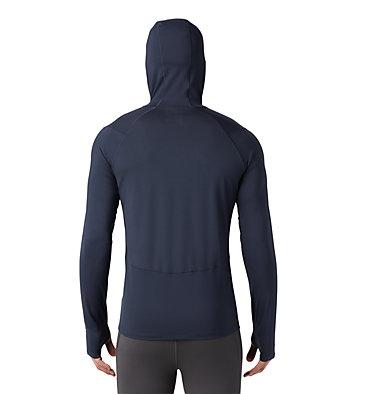 Men's Ghee™ Hoody Ghee™ Hoody | 010 | L, Dark Zinc, back