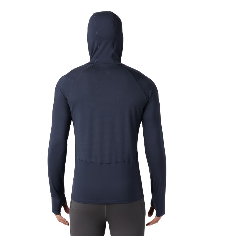 Men's Ghee™ Hoody Men's Ghee™ Hoody, back
