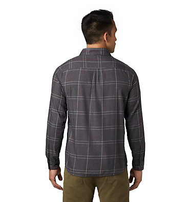 Men's Burney Falls™ Long Sleeve Shirt Burney Falls™ Long Sleeve Shir | 012 | M, Void, back