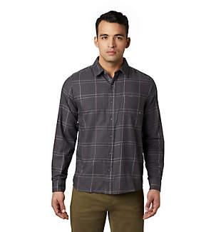 Men's Burney Falls™ Long Sleeve Shirt