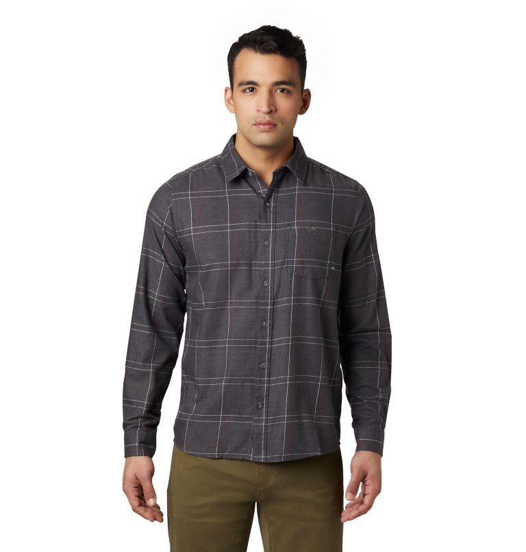 Men's Burney Falls™ Long Sleeve Shirt Men's Burney Falls™ Long Sleeve Shirt, front