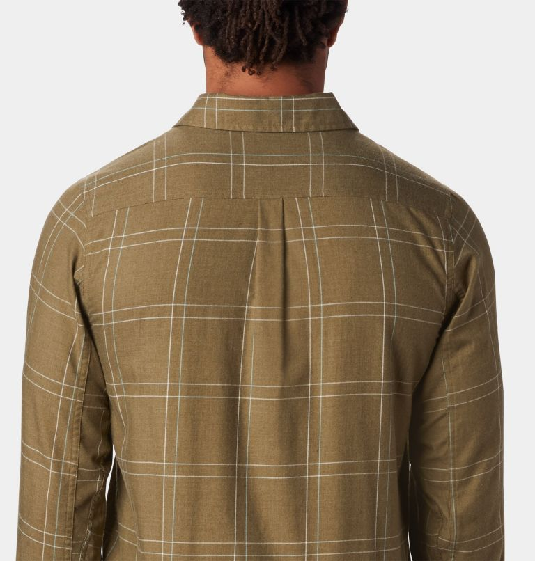 Men's Burney Falls™ Long Sleeve Shirt Men's Burney Falls™ Long Sleeve Shirt, a2