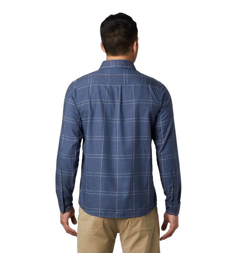 Men's Burney Falls™ Long Sleeve Shirt Men's Burney Falls™ Long Sleeve Shirt, back