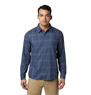 Men's Burney Falls™ Long Sleeve Shirt