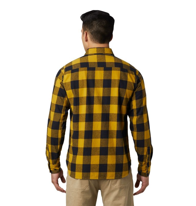 Men's Catalyst Edge™ Long Sleeve Shirt Men's Catalyst Edge™ Long Sleeve Shirt, back