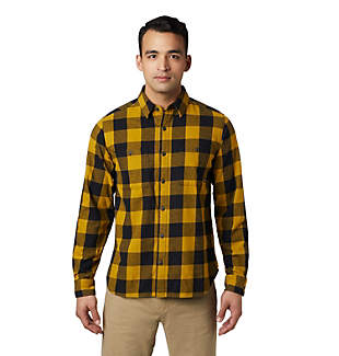 Men's Catalyst Edge™ Long Sleeve Shirt